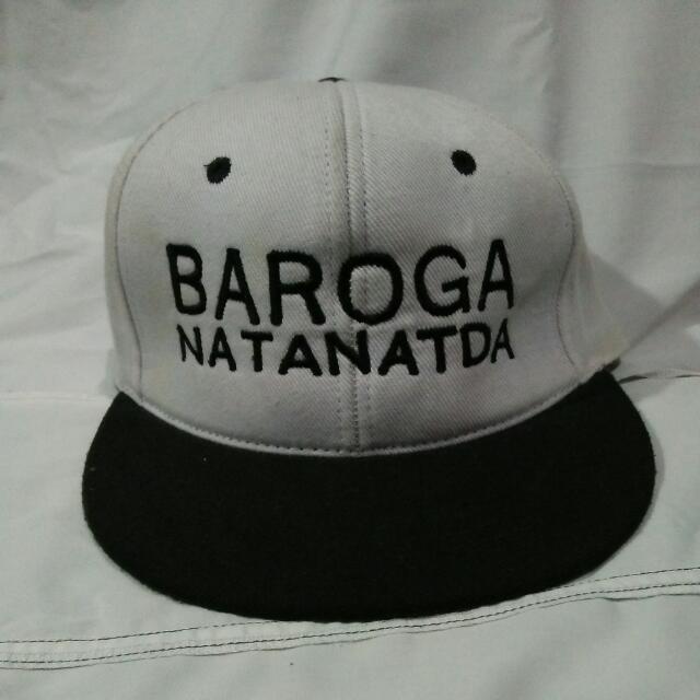 Snapback B1A4 Baroganatanatda