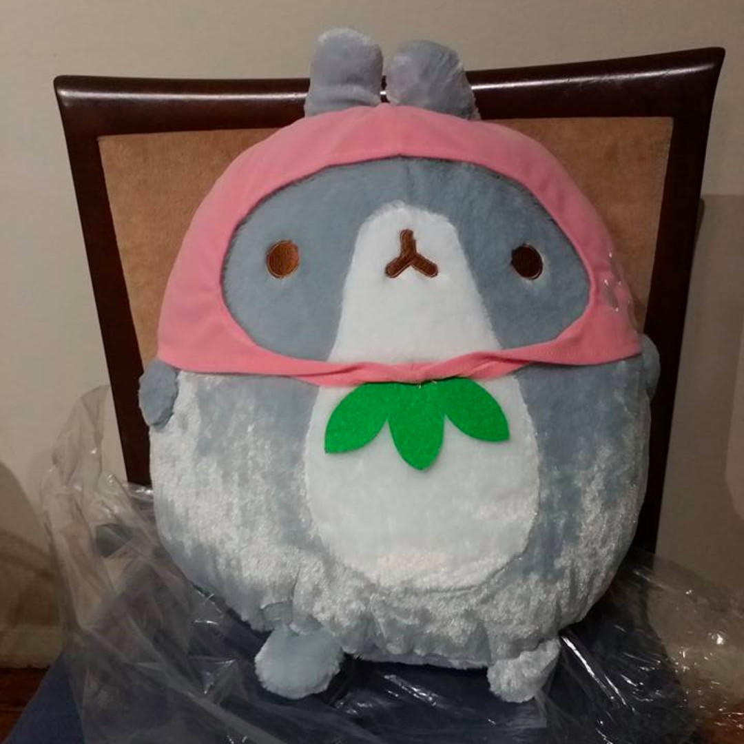 Soft-toy doll Disney rabbit tigger