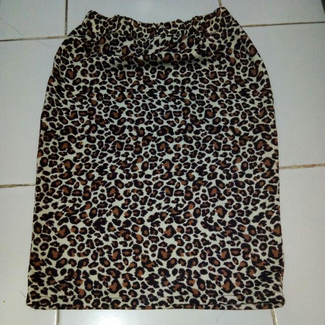 Span Leopard