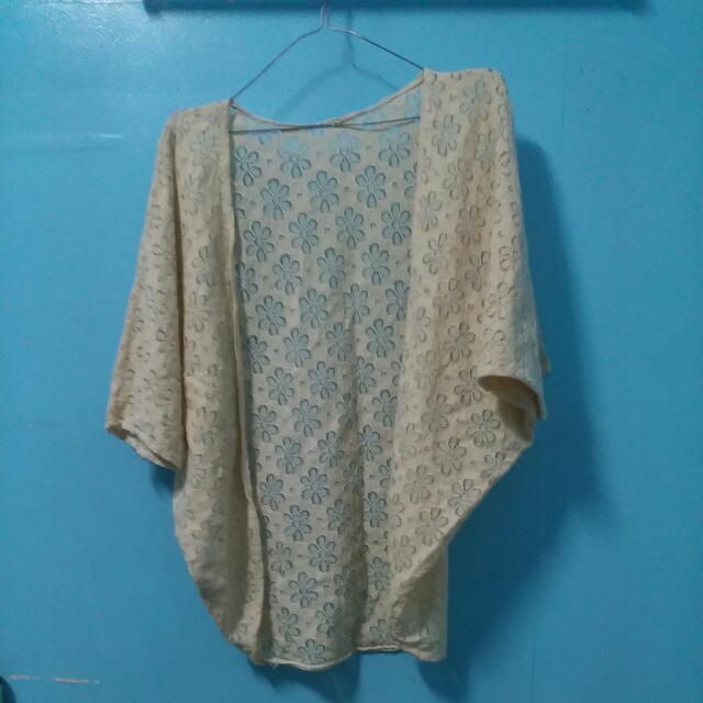 Cardigan / Cover up
