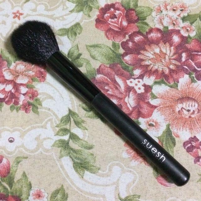 Suesh Tapered Blending Face Brush