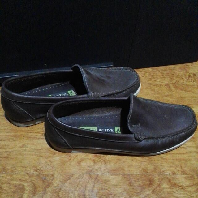 SWATCH SEASIDER Loafers