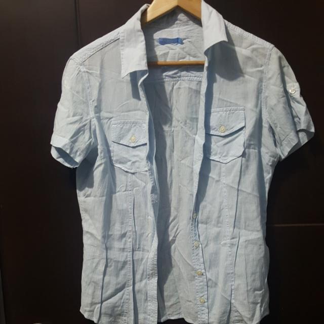 Terranova Polo blouse