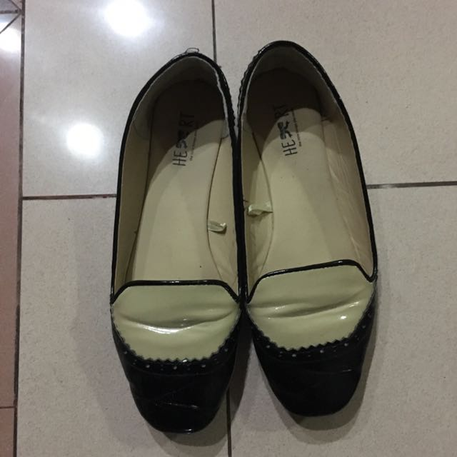 The Little Things She Needs (TLTSN) Flat Shoes