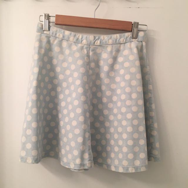 Topshop Skirt Size 28