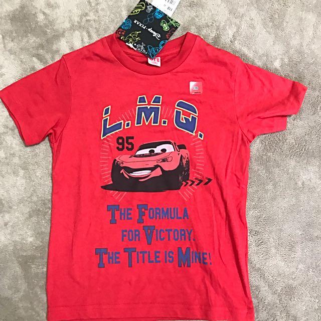Uniqlo T-Shirt (110cm)
