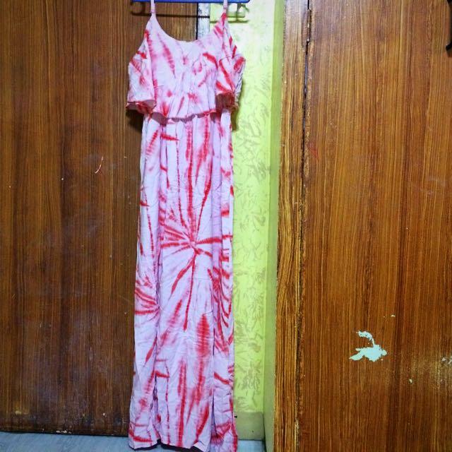 Urban Love Dress