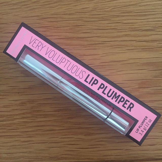 Victoria's Secret Very Voluptuous Lip Plumper