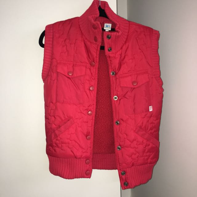Vintage Paul Frank Vest