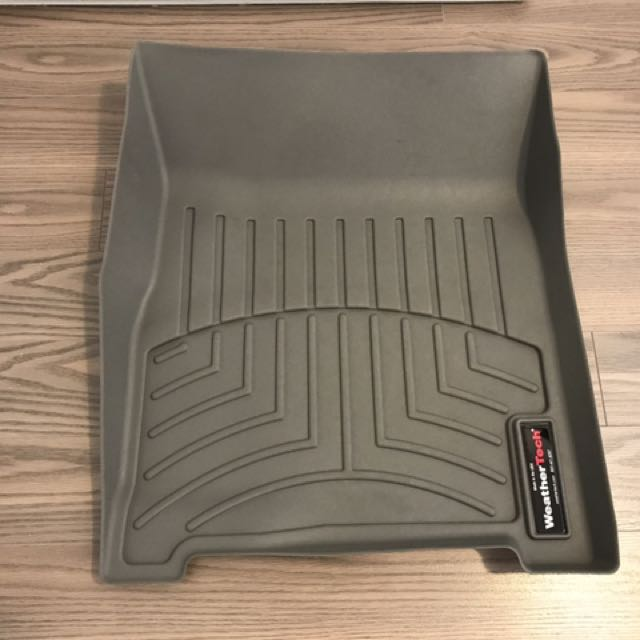 WeatherTech FloorLiners - 2012-16 Honda CR-V