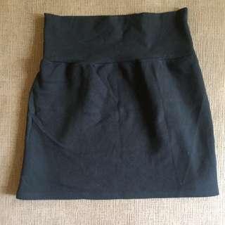 American Apparel Tube Skirt