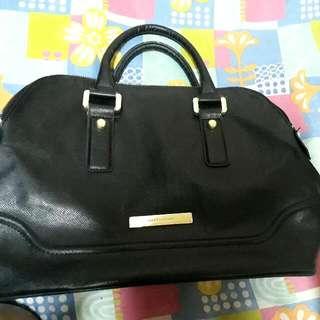 Authentic Ivanka Trump - Black Tote Bag