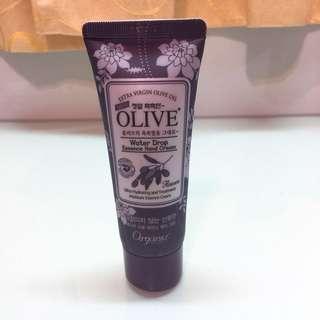 Olive護手霜50g #美妝五折出清