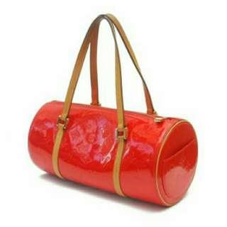 LV handbag or shoulder bag