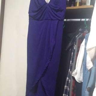 Mirou Dress