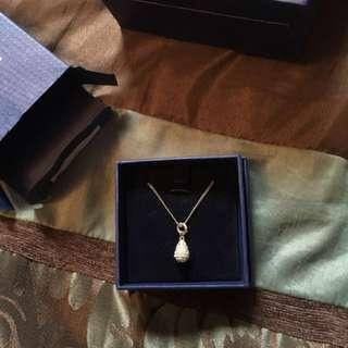 Authentic Swarovski Crystal Necklace