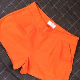 Authentic BAYO Short Shorts