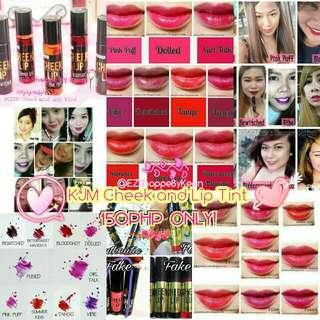 KJM Cheek And Lip Tint (Wholesale&ResellAreWelcome)