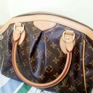 Louis Vuitton Tivoli  Bag