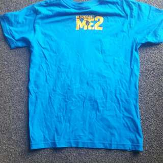"Kids sized  ""Despicable Me"". T""shirt"