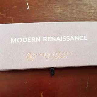 Anastasia Modern Renaissance