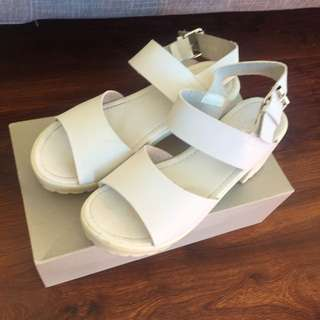 Rubi Platform Sandal