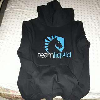 Dota 2  Sweater (Team Liquid)