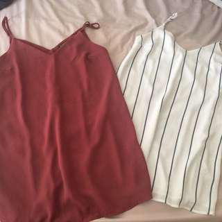 2 X Cotton On Dress Size Small