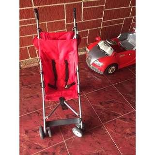 Easy Stroller
