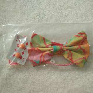 Bow Package #1