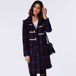 Missguided Coat