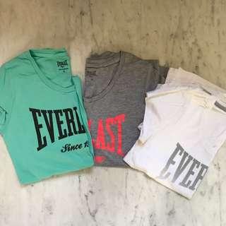 Everlast T Shirt