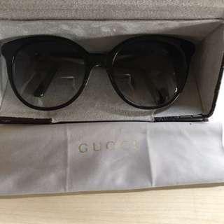Gucci 太陽眼鏡 墨鏡