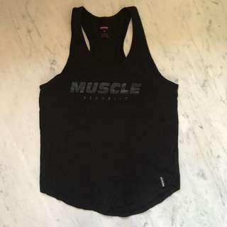 Muscle Republic Singlet