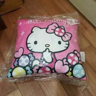 Kitty抱枕