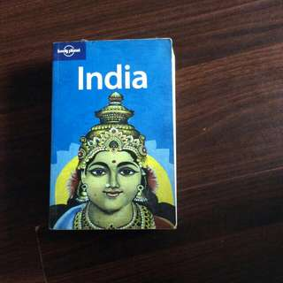 Lonely Planet (India)