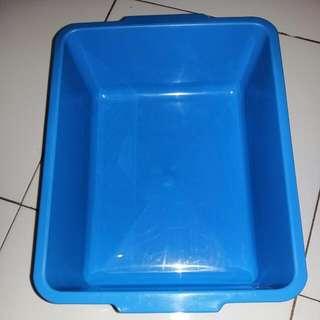 Litter Box (Blue)