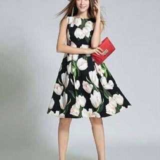 Dress free size