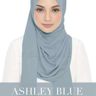 Lady Lofa Ashley Blue
