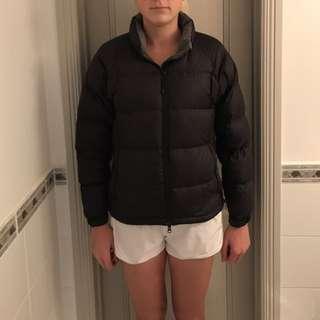 Goose Down Women's Puffer Jacket
