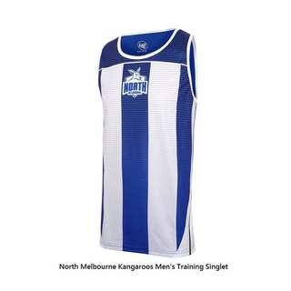 🚚 獨賣(1) 澳式足球聯盟 AFL Men's Training Singlet 球迷 訓練/練習 背心/汗衫 SIZE:L