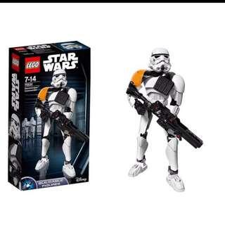 BNIB: Lego 75531