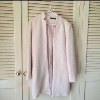 Rose Bullet Baby Pink Jacket
