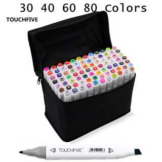 <PO> Korea Touch Markers