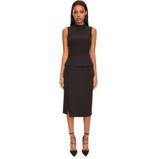 KEEPSAKE The Label - Need Me Dress - Black - Size Medium / Size 10 - Brand New with tags