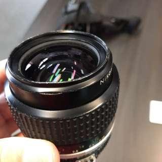 Nikon 35mm f1.4 AI-s