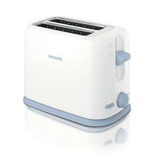Philips HD2566 bread toaster
