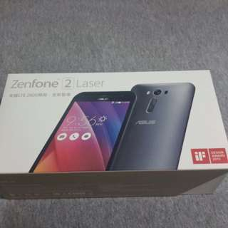 ASUS Zenfone2 Laser 32G 全新
