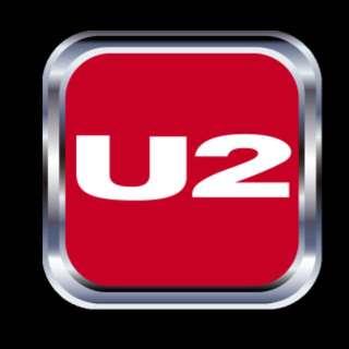 🚚 U2電影票卷