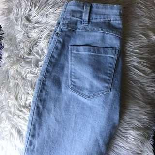 Light Blue Jeans 💖